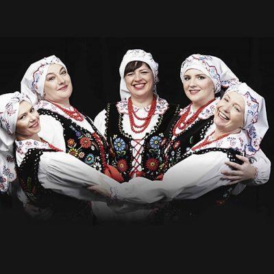 """Fotografijų paroda """"Šalčininkų rajono savivaldybės kultūros centro liaudies ansambliai"""""""