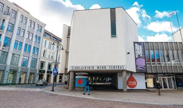 Šiuolaikinio meno centro nemokamos virtualios meno pažinimo pamokos