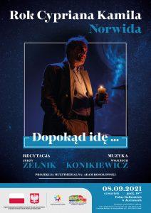 """Spektaklis """"Dopokąd idę..."""" (""""Kol einu..."""") @ Jašiūnų dvaro sodybos rūmuose"""